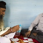 Playing cards on a train to Mumbai, 26.12.12 copy